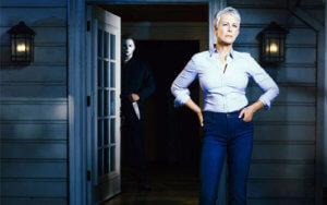 Jamie Lee Curtis image Halloween