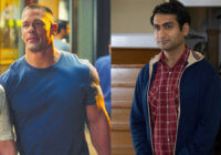 John Cena and Kumail Nanjiani to Star in Buddy Cop Comedy