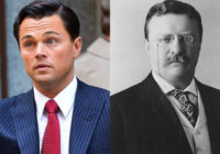 Leonardo DiCaprio and Martin Scorsese Teaming for Theodore Roosevelt Biopic