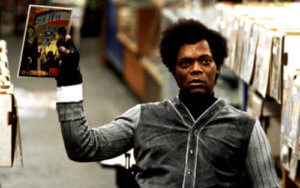 samuel l. jackson unbreakable movie
