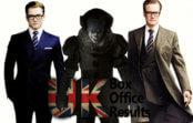 UK Box Office Report September 22nd-24th 2017