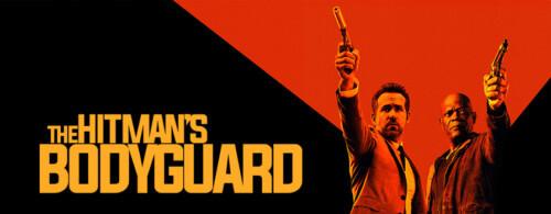 Ryan Reynolds Samuel L Jackson The Hitman's Bodyguard