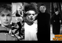 5 Classic Horror Films to See This Halloween