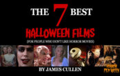 The 7 Best Halloween Films For People Who Don't Like Horror Movies