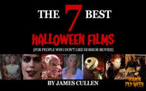 Best Halloween Films for Non-Horror Fans List