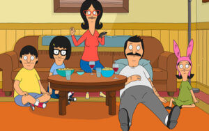 Bob's Burgers 2017 Movie News