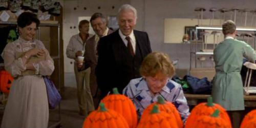 Halloween III Pumpkin Image