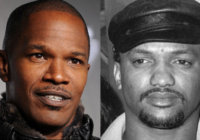 Jamie Foxx To Play Black Panthers Leader in New Film