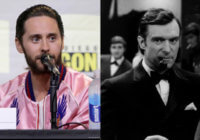 Jared Leto to Play Hugh Heffner