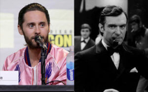 jared leto and hugh heffner side by side biopic movie news