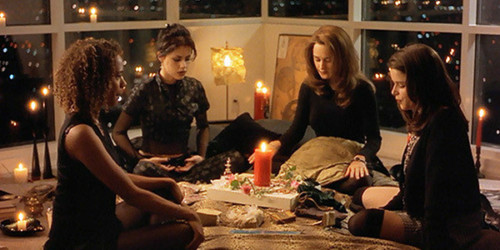 The Craft (1996) Halloween