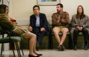 The Meyerowitz Stories (2017) Review