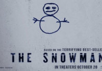 The Snowman (2017) Review