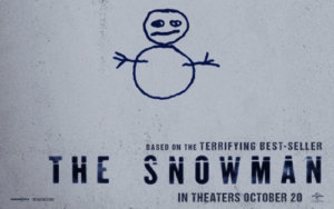 The Snowman Michael Fassbender Review