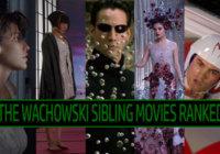 Wachowski Movies Ranked