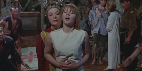 The Witches Movie 1966