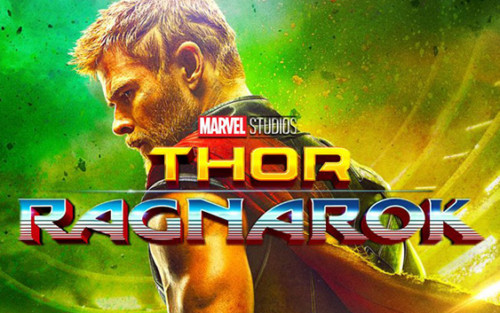 Thor Ragnarok 3 2017 Review Poster Image