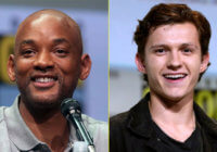 Will Smith, Tom Holland to Star in 'Spies in Disguise' Animation