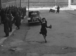 Rome Open City Movie 1945