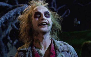beetlejuice 2 movie in development news