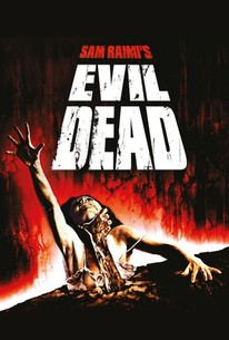 Sam Raimi's Evil Dead 1981 Horror Film