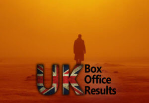 Box Office Results UK Blade Runner 2049