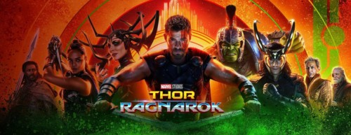 Thor Ragnarok Movie Chris Hemsworth Taika Waititi