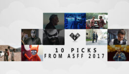 10 Picks from ASFF 2017