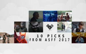 Best films from Aesthetica Short Film Festival