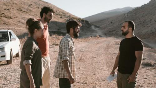280KM short film Zaher Jureidini Lebanon