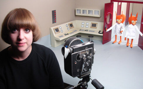 Astrid Goldsmith on Mock Duck Studios, Tackling Stop-Motion Animation and Her 8 Year Journey to Short Film 'Squirrel Island'