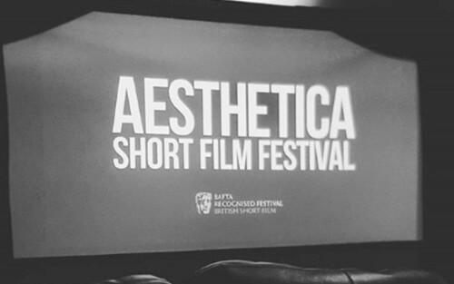 Aesthetica Short Film Festival 2017 Experience
