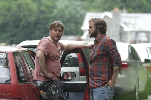Gridlock Short Film 2015 Ian Hunt Duffy