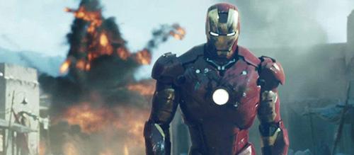 Iron Man Marvel Jon Favreau Robert Downey Jr