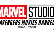 Marvel's Avengers Movies Ranked