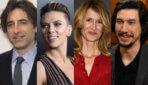 Scarlett Johansson, Laura Dern, Adam Driver Join Noah Baumbach Film