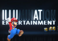 Illumination Ent. To Make a Super Mario Movie