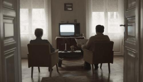 The Happiest Barrack Short Film 2017 Noemi Varga