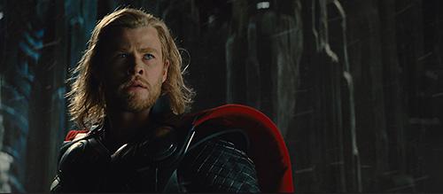Thor Marvel Movie Chris Hemsworth