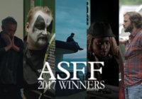 Aesthetica Short Film Festival 2017 Winners