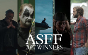 Aesthetica Short Film Festival 2017 Winners