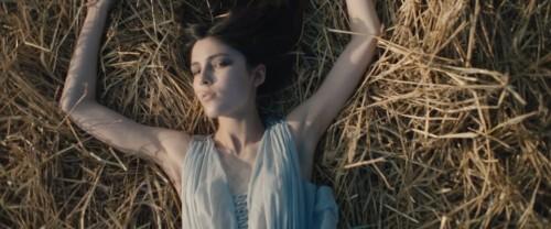 The Sleeping Field Fashion Short Film That Jam