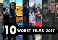 10 of the Worst: Films of 2017