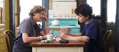 20th Century Women 2017 Annette Bening