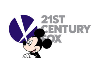 Disney Fox Merger Image