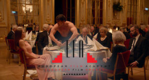 EFA Awards The Square 2017