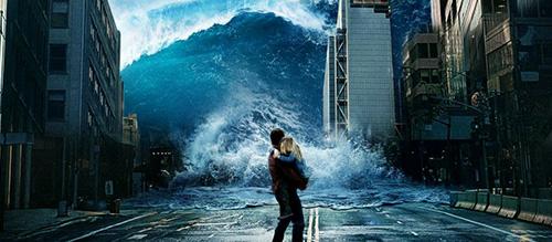 Geostorm Gerard Butler