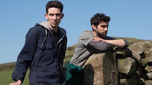 BIFA 2017 Best British Film