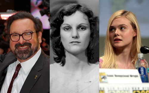 Elle Fanning to star as Patty Hearst