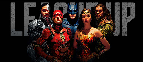 Justice League Worst of 2017